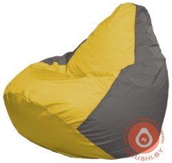 Г2.1-34 жёлтый и серый