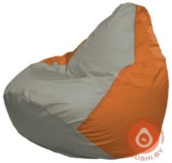 Г2.1-342 серый и оранжевый