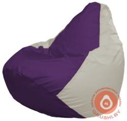 Г2.1-36 фиолет и белый