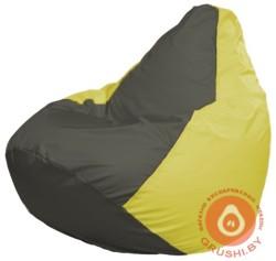 Г2.1-360 тём серый и жёлтый