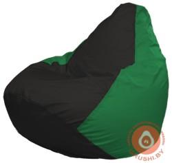Г2.1-397 чёрный и зелёный