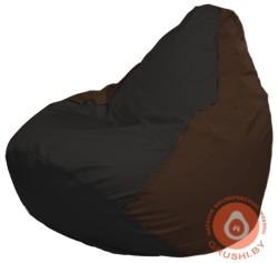 Г2.1-398 чёрный и корич  png