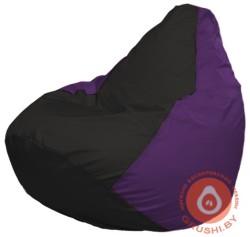 Г2.1-406 чёрный и фиолет png