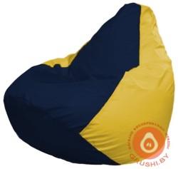 Г2.1-47 тём синий и жёлтый