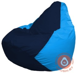Г2.1-48 тём синий и голубой