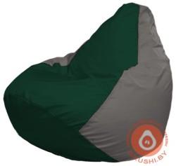 Г2.1-61 тём зелёный и серый
