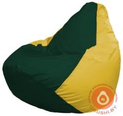 Г2.1-65 тём зелёный и жёлтый