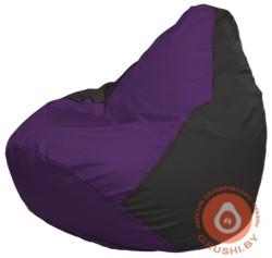 Г2.1-67 фиолет и чёрный