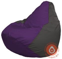 Г2.1-69 фиолет и тём серый