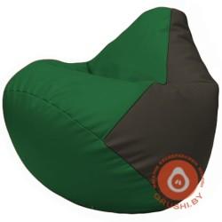Г2.3-0116 зелёный и чёрный