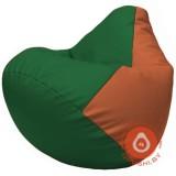 Г2.3-0123 зелёный и оранжевый