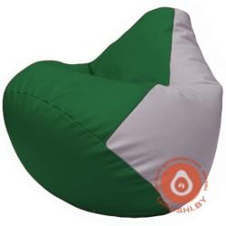 Г2.3-0125 зелёный и сиреневый