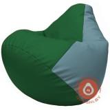 Г2.3-0136 зелёный и голубой