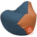Г2.3-0320 синий и оранжевый