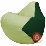 Г2.3-0401 светло-салатовый и зелёный