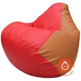 Г2.3-0920 красный и оранжевый