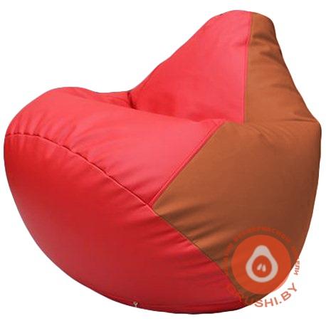 Г2.3-0923 красный и оранжевый