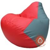Г2.3-0936 красный и голубой