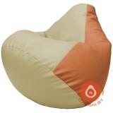 Г2.3-1020 светло-бежевый и оранжевый