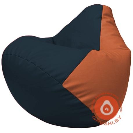 Г2.3-1523 синий и оранжевый