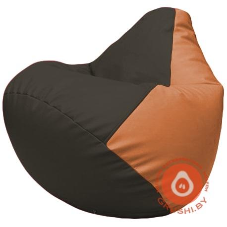 Г2.3-1620 чёрный и оранжевый
