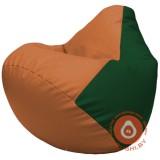 Г2.3-2001 оранжевый и зелёный