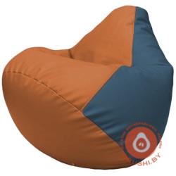 Г2.3-2003 оранжевый и синий