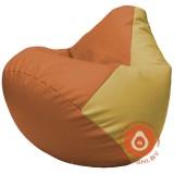 Г2.3-2008 оранжевый и охра