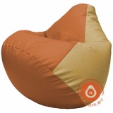 Г2.3-2013 оранжевый и бежевый