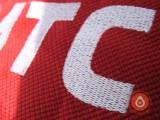 Красный велюр (вышивка)