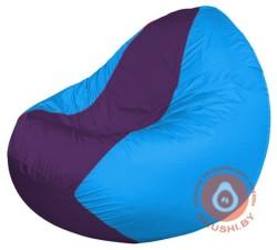 К2.1-253 голубой + сидуш фиолет