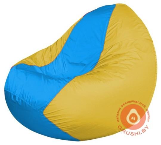 К2.1-256 жёл + сидуш голуб