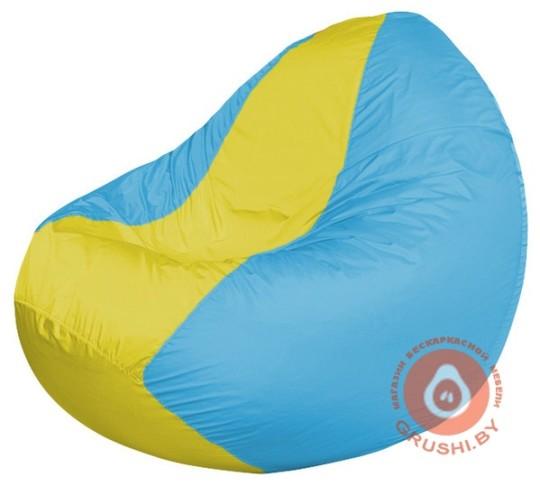 К2.1-52 голубой + сид жёлтый
