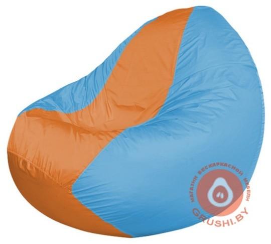 К2.1-53 голубой + сид оранж