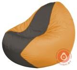 К2.1-73 оранж + сид тем серый