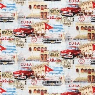Отоман Куба А10