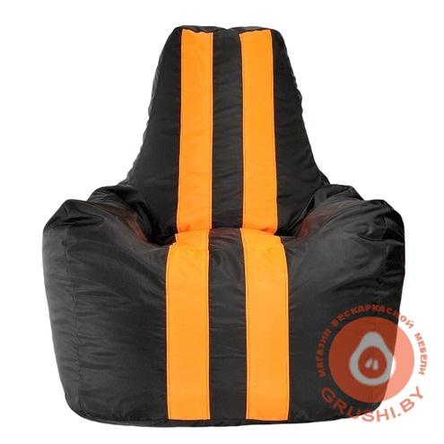 С2.1-01 оранж черный