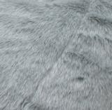 мех серый