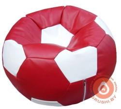 +мяч красно белый