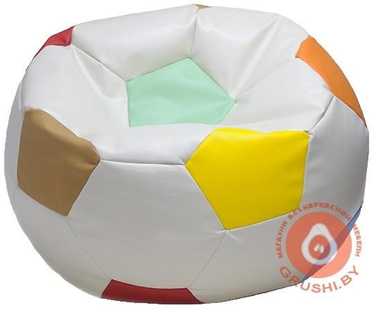 +мяч разноцвет