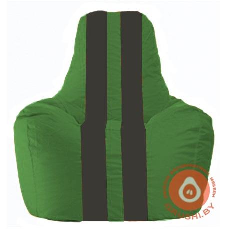 sporting-zelyonyj-s-chyornymi-poloskami-s11-235