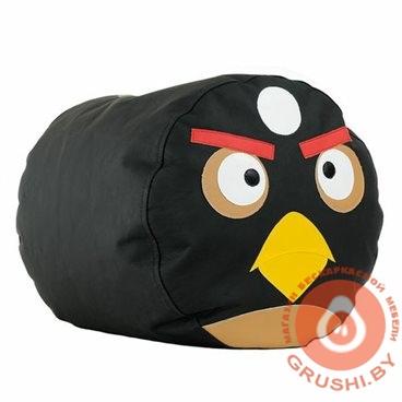 kreslo-pufik-ptichka-ekokozha-43-x-43-sm-v-chernom-cvete